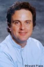 photo of Michael Chance